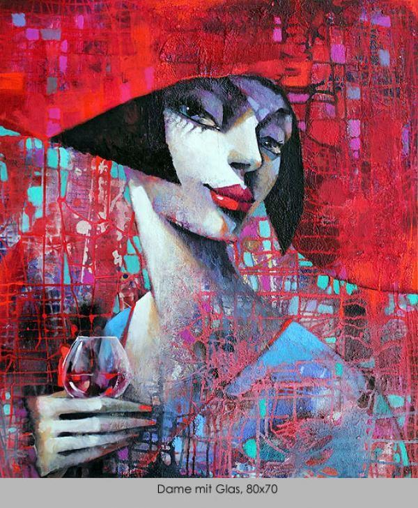 136 best ira tsantekidou images on pinterest - Glass art by artis ...