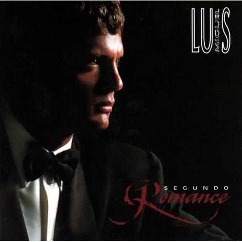 Luis Miguel - Segundo Romance