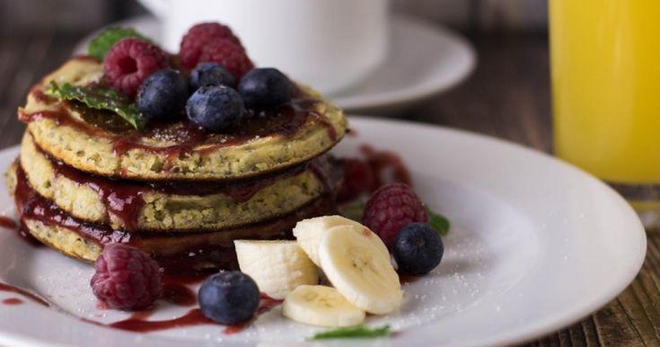 Szénhidrátcsökkentett chia palacsinta - A diétás desszertek királynője | Femcafe