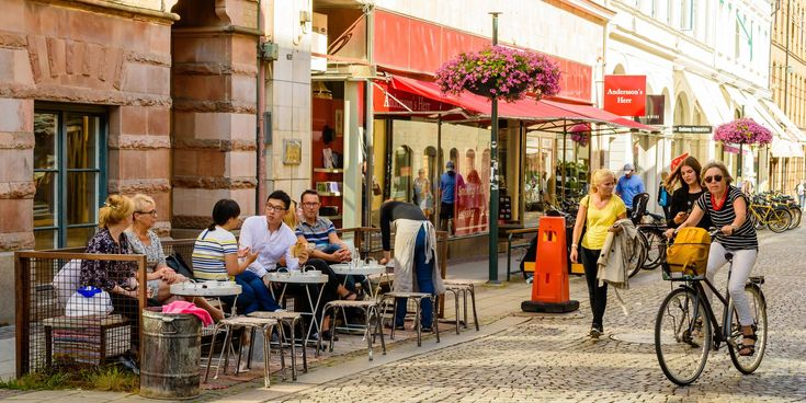 10 Things You Should Buy When You Visit Sweden - TownandCountrymag.com