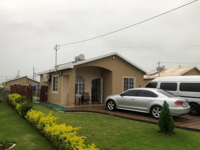 2 Bedroom House For Rent Portmore St Catherine Renting A House Two Bedroom House 2 Bedroom House