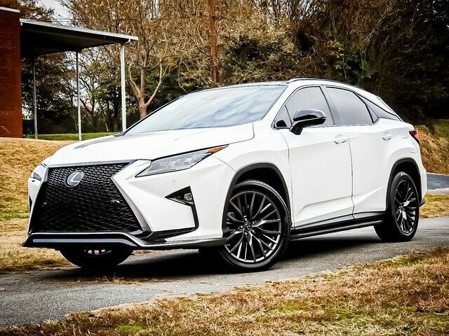 Used 2016 Lexus Rx 350 F Sport 2016 Lexus Rx Nebula Gray Pearl With 52351 Miles Available Now 2020 In 2020 Lexus Rx 350 Lexus Lexus Rx 350 Sport