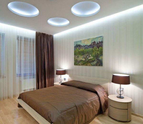 24 mejores imgenes de bedroom lighting ideas en pinterest unique hidden bedroom ceiling lights ideas decolover aloadofball Gallery
