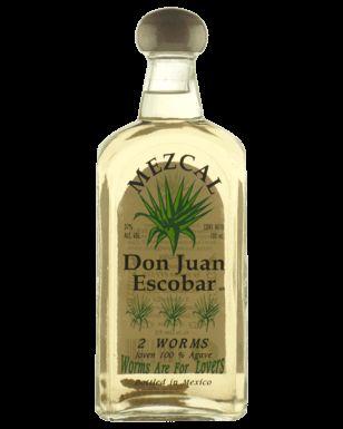 Don Juan Escobar Mezcal 700mL