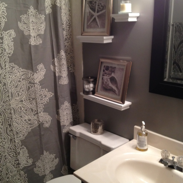 Guest Bathroom: Best 25+ Guest Bathroom Colors Ideas On Pinterest