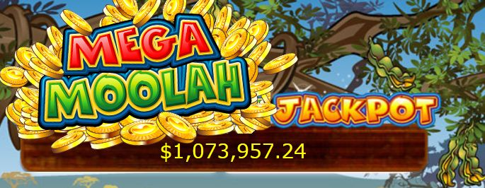 Play mega moolah online slot gameand win the real jackpot to became millionaire !