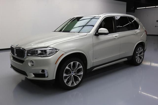 2015 Bmw X5 Xdrive35i Sport Utility 4 Door 2015 Bmw X5 Xdrive35i