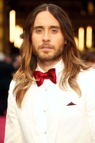 The amazing hair evolution of Jared Leto over the years in 33 photos: