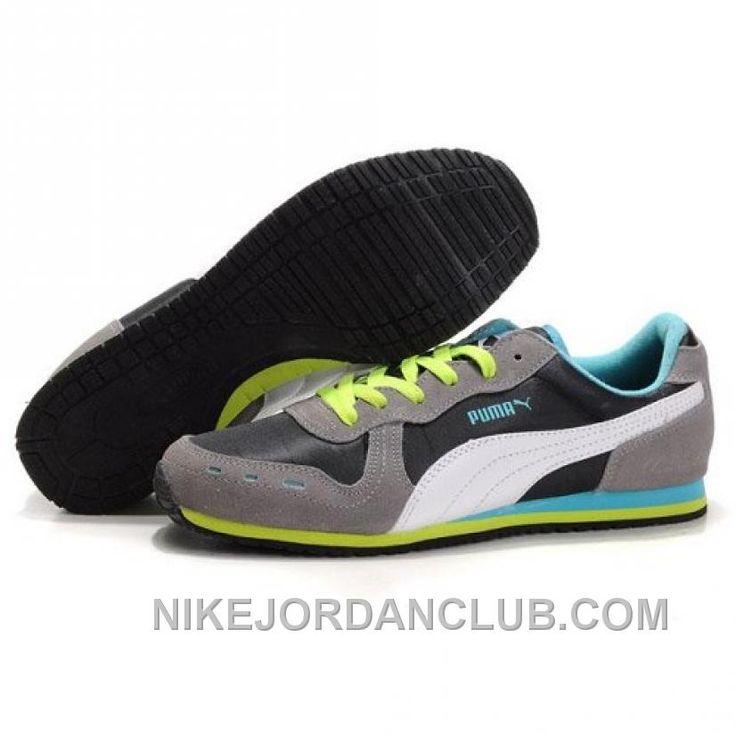 http://www.nikejordanclub.com/mens-puma-usain-bolt-running-shoes-black-green-white-discount.html MEN'S PUMA USAIN BOLT RUNNING SHOES BLACK GREEN WHITE DISCOUNT Only $79.00 , Free Shipping!