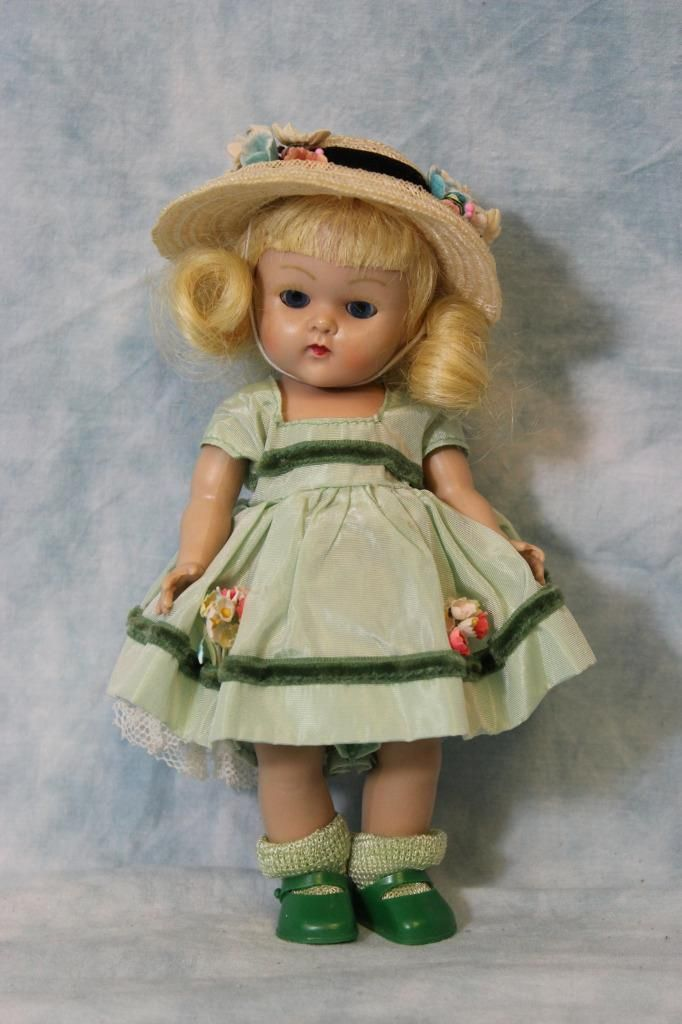 17 Best Images About Ginny Amp Ginnette Dolls On Pinterest