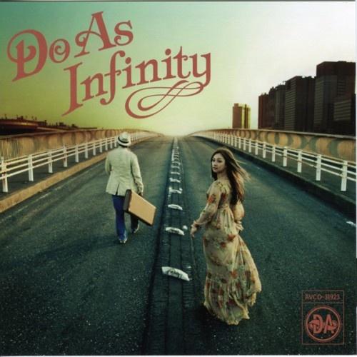 do as infinity