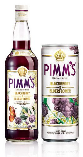 Pimm's Special Edition