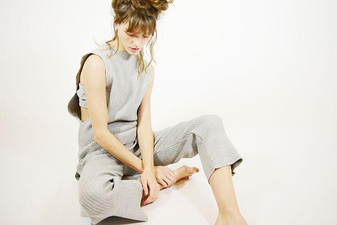 ロンハーマンにアフタービーチウェア「シエスタ・ポー」限定ノースリーブやパンツが登場 | ニュース - ファッションプレス