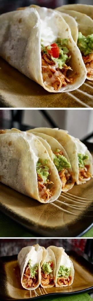Ingredients:   1 1oz Envelope Taco Seasoning*  6 Boneless, Skinless Chicken Breasts, thawed  1 16oz jar Salsa*   Instructions:   Dump a...