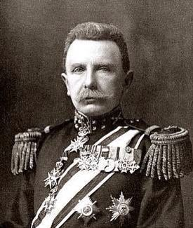 Generaal Snijder.