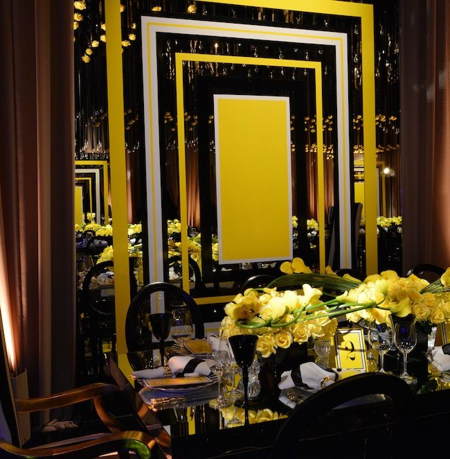decorating a wedding 39 best images about yellow wedding inspiration on 3356