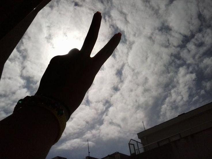 #Movimento_Gipsy - Say goodbye to sunny days of Summer