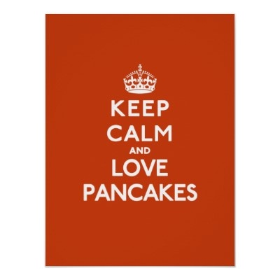 Happy Pancake Day!! #whatsonyours