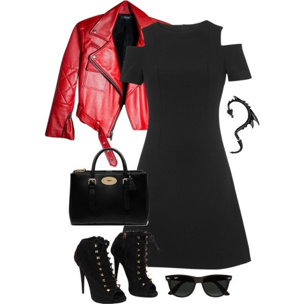 A fashion look from December 2015 featuring Whistles dresses, Giuseppe Zanotti ankle booties and Mulberry tote bags. Browse and shop related looks.