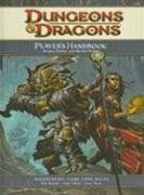 Dungeons & Dragons Player's Handbook: Arcane, Divine, and Martial Heroes (Roleplaying Game Core Rules) by Rob Heinsoo http://www.amazon.com/dp/0786948671/ref=cm_sw_r_pi_dp_JqbBvb0SYEAS9