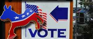 An Inside Look at How Democrats Rig the Election Game Author By James Simpson  August 10, 2014