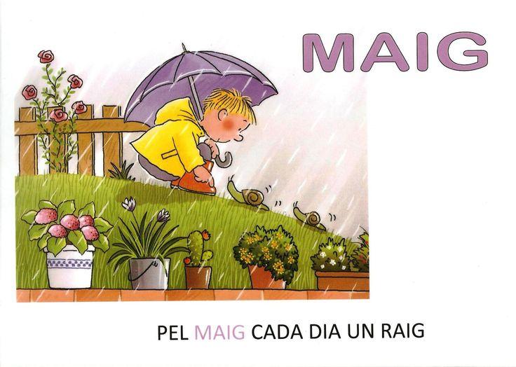 Dita MAIG P3