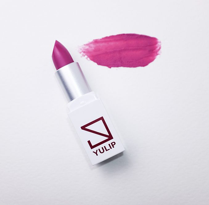 Tinted Lip Balm With Watercolor Style Pigment Sheer Vegan