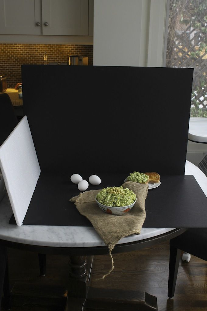 10 Tips to Improving your Food Photography from The Healthy Maven