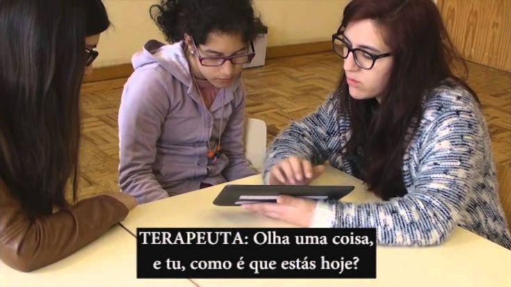CRTIC Coimbra - Um tablet para comunicar (disponibilizado após o curso - set2015)