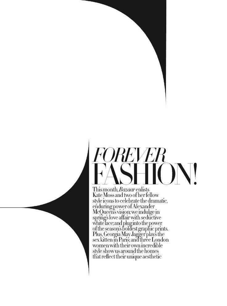 Harper's Bazaar UK May 2011 _