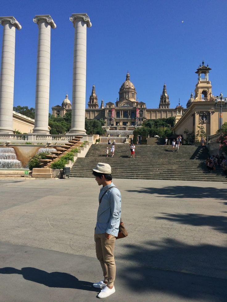 #Barcelona #Spanyol #Travel #Travelling #Traveller #perjalanan http://lactobacillust.blogspot.co.id/2015/10/hola-barcelona.html