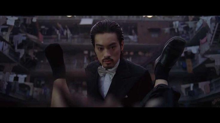 Kung fu hustler trailer useful topic