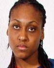 Sandrine Gruda  France Basketball  Olympics