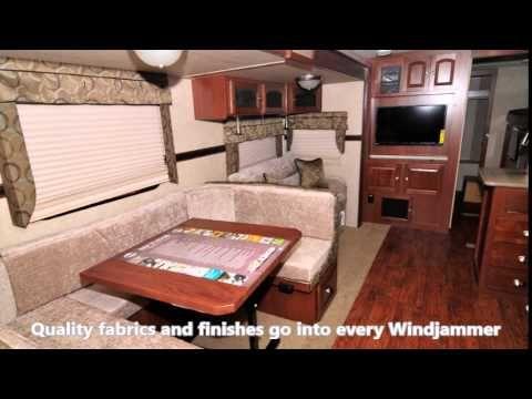 Windjammer 3006WK