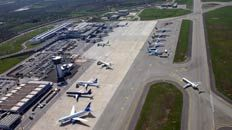Aeroporto di Bari - Ritiro Bagagli