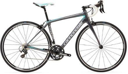 Cannondale Women's Synapse Carbon 6 105 Women's Bike