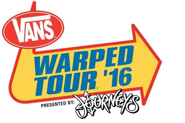 NEWS: Vans Warped Tour has announced the information for a live webcast event they will be doing to announce the full lineup for the 2016 edition of the annual tour. Details at http://digtb.us/1nvuadP