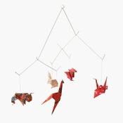Origami Mobiles