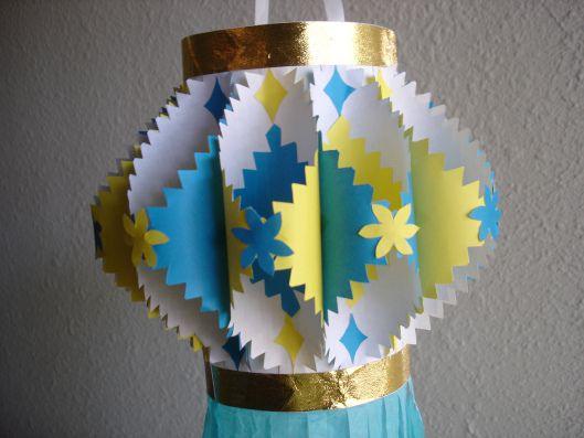 Roundup of lantern-making ideas for Diwali