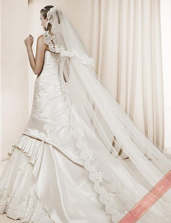 32 best sexy wedding dresses images on Pinterest | Wedding frocks ...