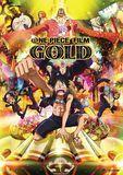 One Piece Film: Gold - The Movie [DVD] [2016]