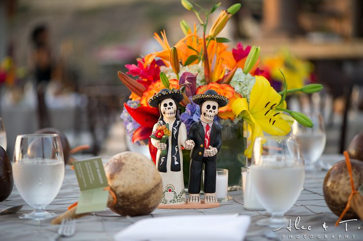 Pueblo Bonito Sunset Beach Wedding Photography By Alec and T