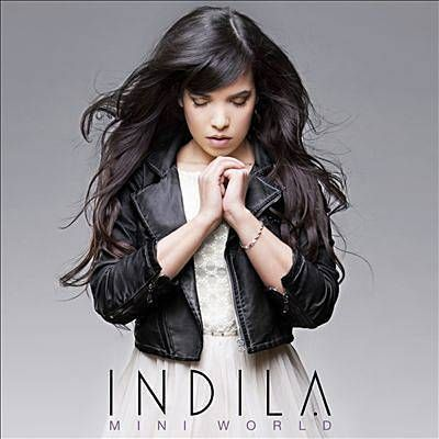 I just used Shazam to discover Love Story by Indila. http://shz.am/t107280705
