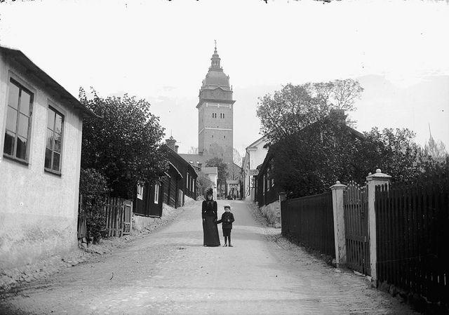 Strängnäs Cathedral, Södermanland, Sweden   by Swedish National Heritage Board