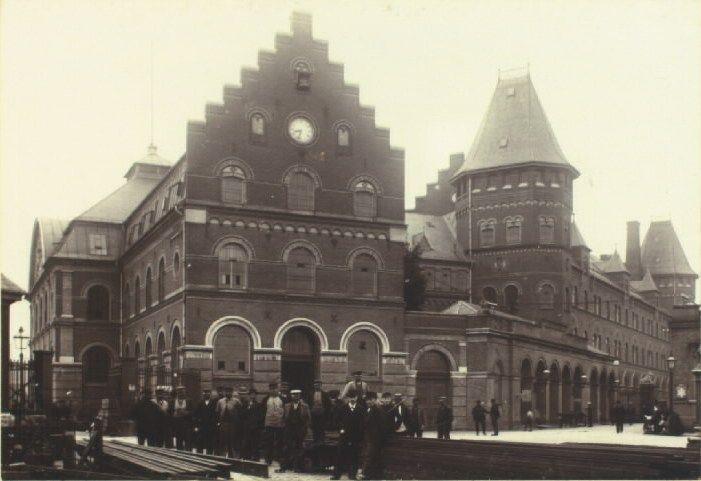 Image result for nordre toldbod frilagerbygning