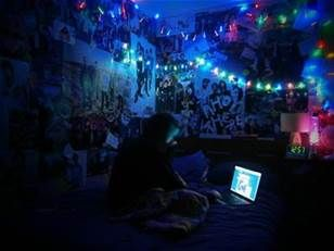 Best 25+ Emo bedroom ideas on Pinterest | Emo room, Bedroom ...