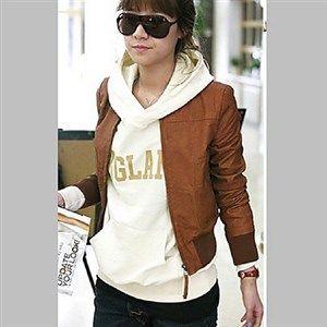 Esta chaqueta es perfecta para ir formal e informal, atrevete