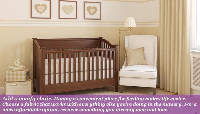 10 Nursery Design Tips (Sponsored) | Wayfair