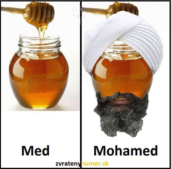 med vs. mohamed