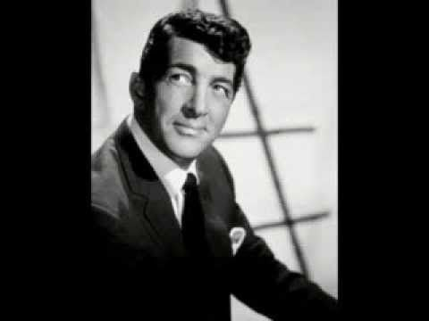 Walking In A Winter Wonderland - Dean Martin - My favorite Christmas music is by Dean, Frank, Sammy & Bing!!